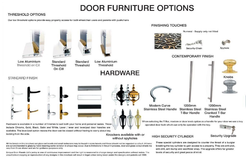 composite-doors-manchester-furniture-options