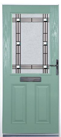 Dominica Chartwell Green