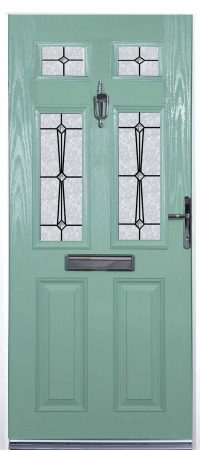 Timor Chartwell Green